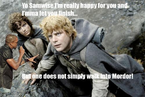 kanye hobbits
